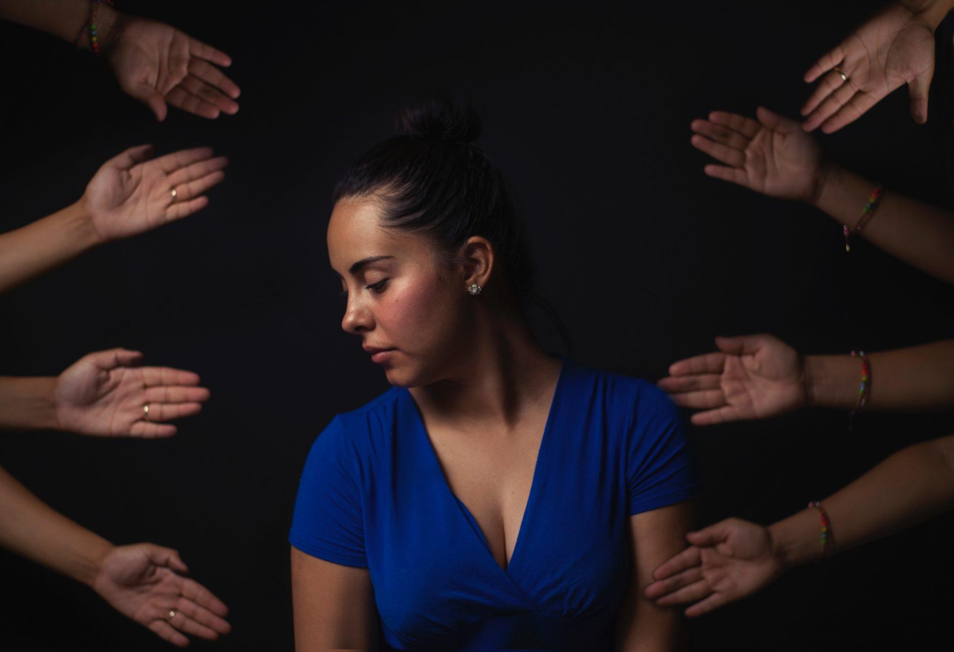 Traitement des troubles de santé mentale