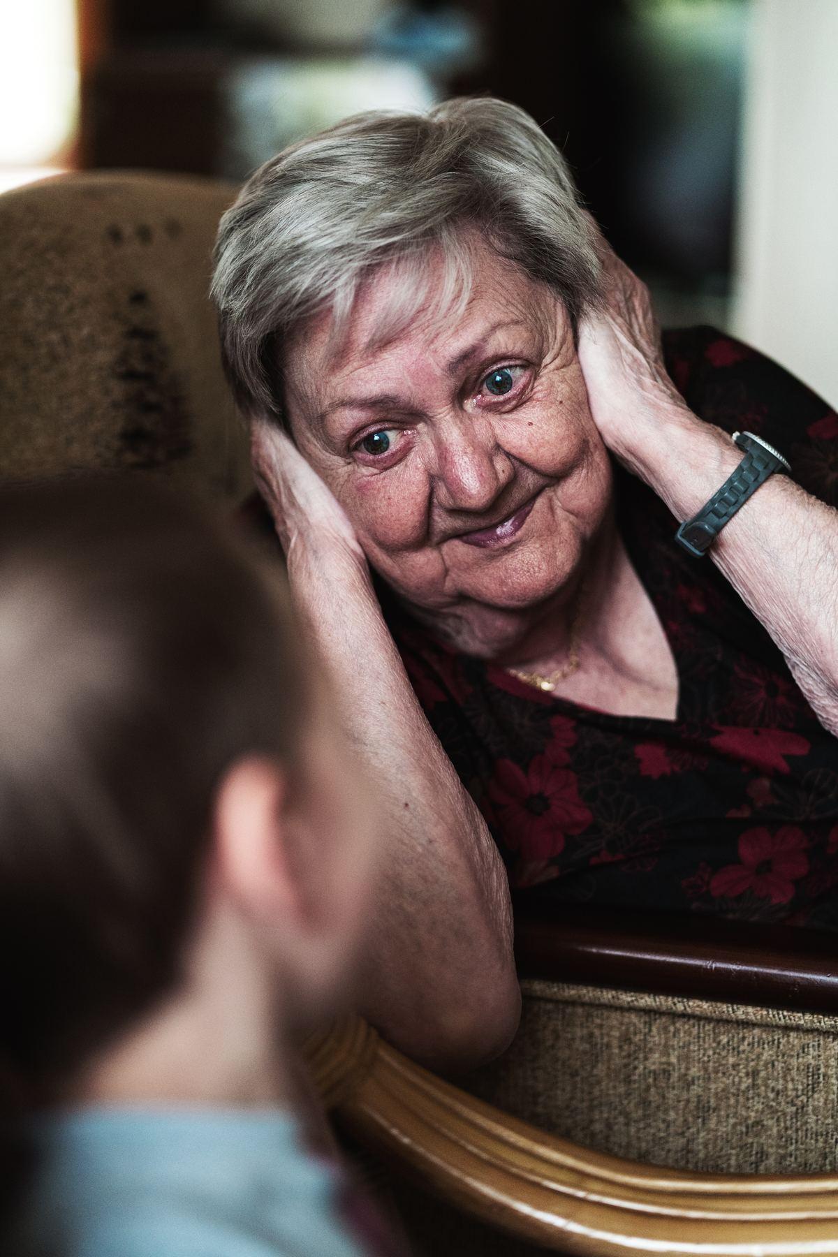 Traitement de difficultés familiales par un psychologue